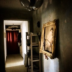 diary #Adjunct: Our Lady of Wrangelstraße