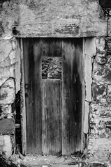 Behind the door 1956 (_Rjc9666_) Tags: abandoned algarve backcountry countryside door nikond5100 old portugal remains serraalgarvia tamron90mm28 urbanphotography wood ruins ©ruijorge9666 2243 1956