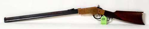 Henry by Navy arms centerfire 40-40 rifle ($756)