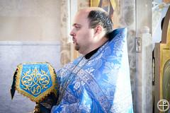 14.10. 2018 | Праздник Покрова Пресвятой Богородицы