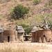 Togo - Taberma compound