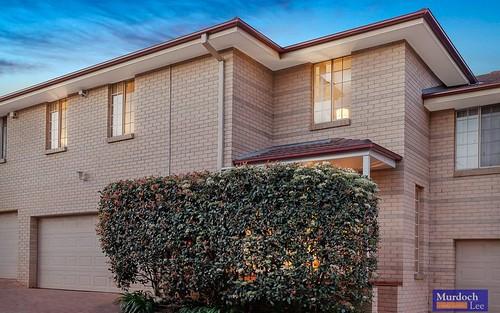 2/12 Orange Grove, Castle Hill NSW