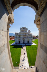 20180619-pisa-01059-HDR_web (derFrankie) Tags: 2018 a anyvision b bestofbest c f g h hdr italien l labels landmarks p piazzadeimiracoli r s t w ancienthistory arch archaeologicalsite building castle château exported facade fortification grass historicsite history landmark ruins sky symmetry tourism ultraselect wall window