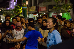 Angklung & Dangdut  Loc : Around Malioboro, Jogjakarta (ivanjosua@ymail.com) Tags: humaninterest yogyakarta indonesia indonesiaphotography streetphotography dance culture nikon nikonphotography nikonasia nikonindonesia