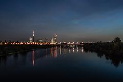 Vienna Danube-City