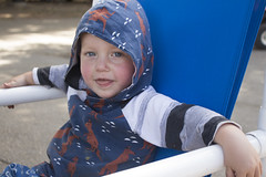 Paul (quinn.anya) Tags: paul toddler smile jellystonepark