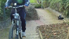 VTT électrique ISD Futuro x'trem - www.2rouesvertes.com - electric mountain bike (Novovelo) Tags: futuro xtrem