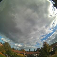 Bloomsky Enschede (October 22, 2018 at 02:44PM) (mybloomsky) Tags: bloomsky weather weer enschede netherlands the nederland weatherstation station camera live livecam cam webcam mybloomsky