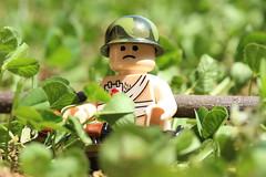 The Hill (lego slayer) Tags: lego vietnam alien scifi brickarms citizen brick jungle