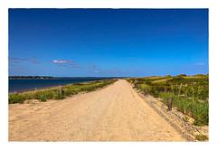 Beach Road - High Pines (Timothy Valentine) Tags: road large sky beach ocean duxbury massachusetts unitedstates us 2018 0918