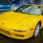 Acura NSX (Lenoir Downtown Cruise-In) thumbnail