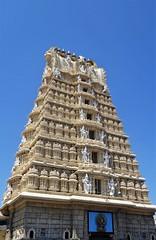 is-4 mysore-tour 1-Chamundi Hill (107) (jbeaulieu) Tags: inde karnataka sud mysore chamundi colline