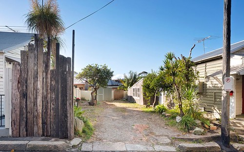 7 Gladstone St, Balmain NSW 2041