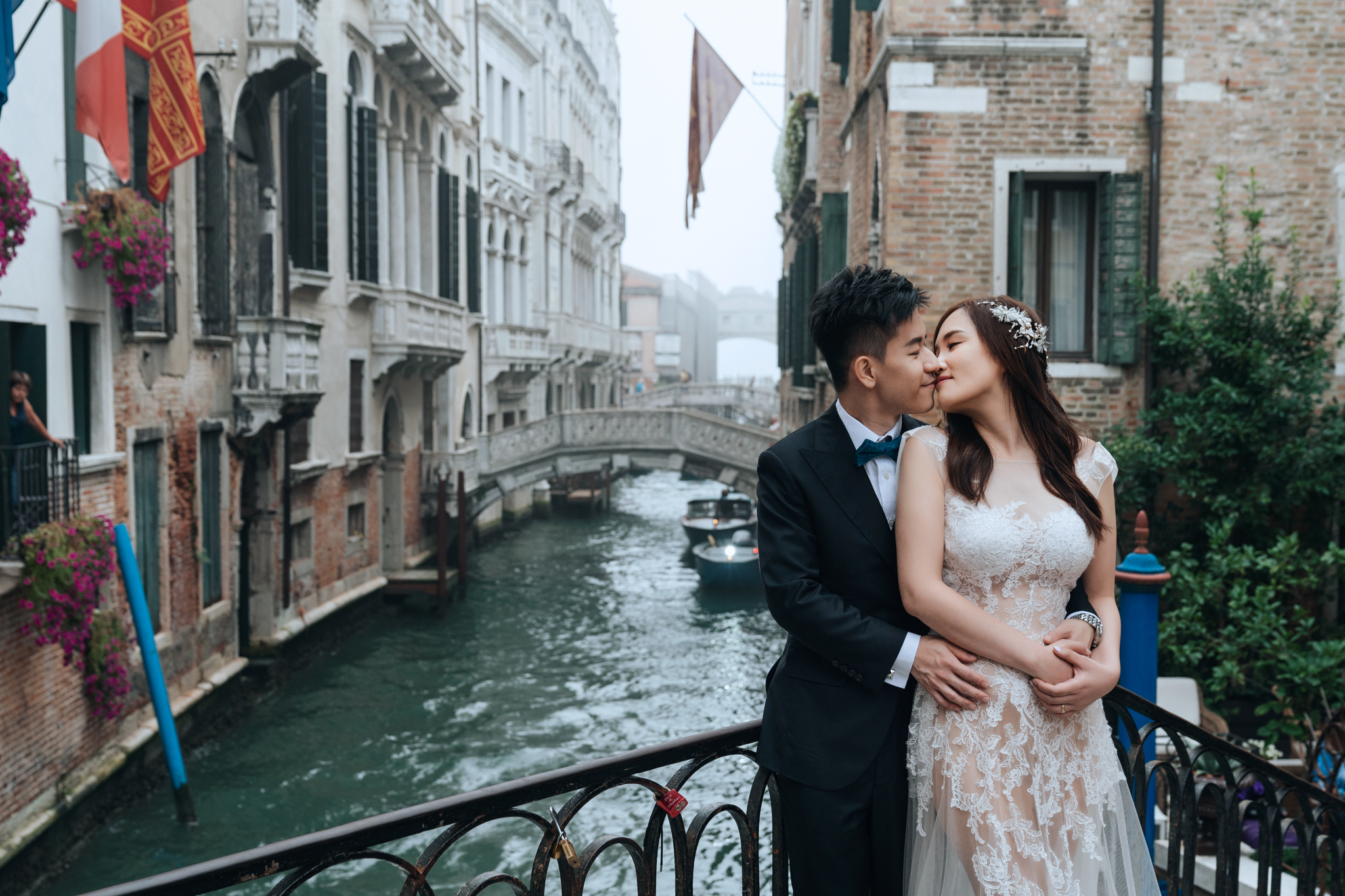 威尼斯婚紗, Donfer, EW, 海外婚紗, 東法婚紗影像, 海外婚紗影像團隊