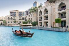 Souk Al Bahar - Dubai (Piotr Kowalski) Tags: dubai unitedarabemirates emiates city arab travel dubaj zjednoczoneemiratyarabskie wakacje podróże turystyka souk al bahar