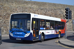 Stagecoach Yorkshire 22769 OU09BZO (Will Swain) Tags: barnsley 19th may 2018 yorkshire north east bus buses transport travel uk britain vehicle vehicles county country england english williamsdigitalcamerapics101 stagecoach 22769 ou09bzo
