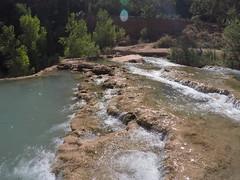 GOPR5284 (Tricia's Travels) Tags: travel hiking hike havasu havasufalls havasupai arizona grandcanyon