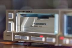 Marantz CD-73 CD Player (AudioClassic) Tags: vintage vintagehifi stereo retro hificlassic hifistereo highendaudio audio sound vintageaudio vinyl cassette marantzcd73 cdplayer compactdiscplayer