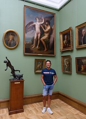 Moscow '18 (faun070) Tags: moscow tretyakovgallery faun070 dutchguy tourist museum russia