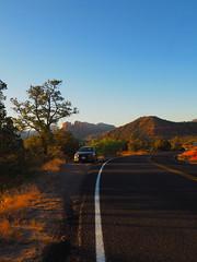P6300048 (carriemoranphotos) Tags: arizona sedona redrocks trees travel sunrise sunset red usa roadtrip