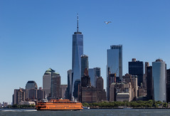 Staten Island Ferry (llondru) Tags: efs 18135 is stm canon eos 100d
