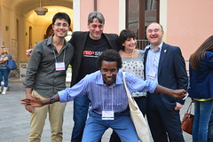 "daniele-virgillito-fabio-pulizzi-maria-sanfilippo-rosario-valastro-e-baye-gaye_15550082856_o • <a style=""font-size:0.8em;"" href=""http://www.flickr.com/photos/142854937@N05/45141729412/"" target=""_blank"">View on Flickr</a>"