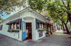 City Island Diner (JMS2) Tags: diner street corner restaurant cafe eat open cityisland bronx