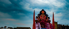 Ganesha (Balaji Photography : 6 Million+ views) Tags: pantnagar utharakhand india ganesha