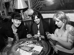 PanicBW113889 (Lloyd Thrap) Tags: panic band music indie albuquerque newmexico burts burtstikilounge oldburts divebar ratskeller lloydthrap
