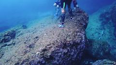 Swimrun Oeil de Verre Grotte Bleue octobre 201700037 (swimrun france) Tags: calanques provence swimming swimrun trailrunning training entrainement france
