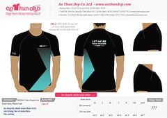 Đồng Phuc NEXTFIT (MediaPro vietnam) Tags: may đồng phục