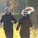 Jogging in Vesileppis