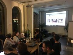 WordPress Meeting Leipzig