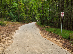 Fall Creek Road (MarksPhotoTravels) Tags: greenvillecounty southcarolina