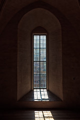 Light Through The Castle Window (k009034) Tags: 500px window finland turku architecture building castle cross frame grill interior landmark light medieval old shadow stone travel destinations wall arch teamcanon traveldestinations