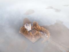 Mist and Fog (Seanie2322) Tags: killaloe countyclare ireland ie