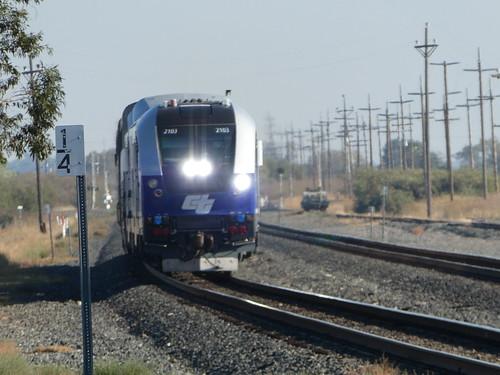 2018-10-21 - Rails and Trains @ Elmira