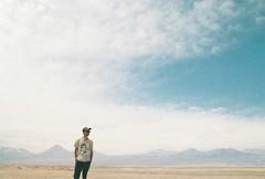 Análoga - Ojos del Salar (cami.urban) Tags: análoga analog film 35mm casiorf3 analogphotography desiertodeatacama atacama chile
