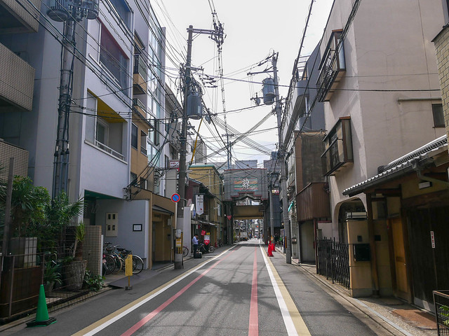 京都第一天-1340978