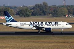 Aigle Azur  Airbus A320-214 F-HBAP (widebodies) Tags: berlin tegel txl eddt widebody widebodies plane aircraft flughafen airport flugzeug flugzeugbilder aigle azur airbus a320214 fhbap