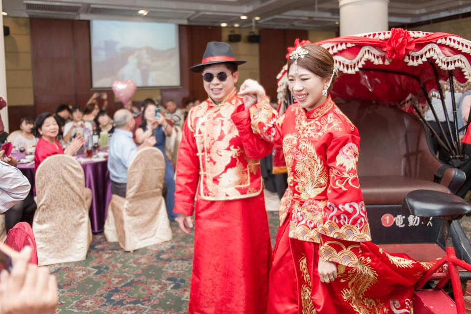 婚攝 雲林劍湖山王子大飯店 員外與夫人的幸福婚禮 W & H 119