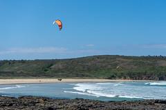 Killalea State Park (7 of 12) (pyl_71) Tags: killalea state park the farm beach nsw illawarra statues art sun kite surfing