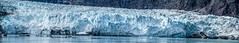 Margerie Glacier . . . (Dr. Farnsworth) Tags: iceberg ice blue miles long thickness cruise calves margerie glacier ak alaska glacierbay summer august2018