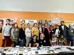 27/09/18 - Visita ao comitê de São Marcos