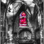 Vitrail (Eglise Saint-Léger de Guebwiller) thumbnail