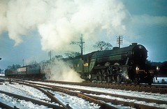 4470  Marshmoor  xx.xx.xx (w. + h. brutzer) Tags: marshmoor grosbritannien webru eisenbahn eisenbahnen train trains england dampflok dampfloks steam lokomotive locomotive analog nikon railway