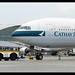 B777-367 | Cathay Pacific | B-HNI | HKG