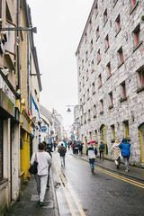 Galway (teahrushing) Tags: ireland dublin galway travel travelphotography landscapephotography