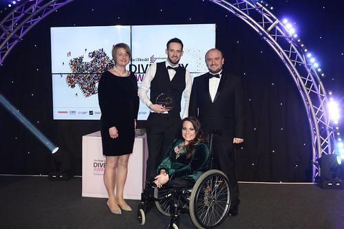 2018 Herald and GenAnalytics Diversity Awards -JS. Photo by Jamie Simpson