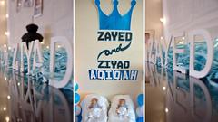 Zayed and Ziyad Aqīqah 5 (Mark Caidic Photography) Tags: aqīqah mphotographyqatar zayedziyad doha qatar markcaidic